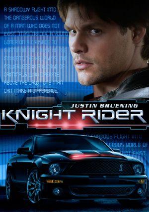 Knight Rider 1535x2176