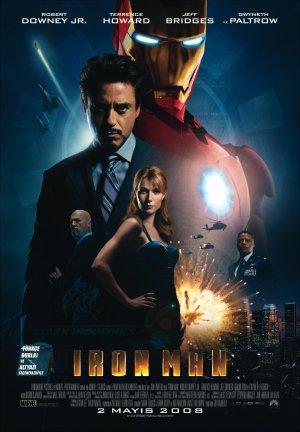 Iron Man 1929x2779