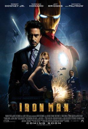 Iron Man 2032x3000