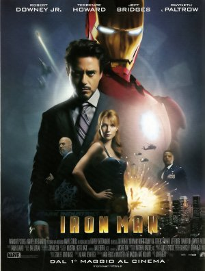 Iron Man 1657x2189