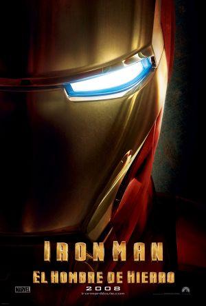 Iron Man 2598x3849