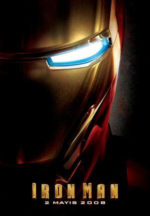 Iron Man 3484x5000