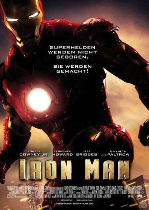Iron Man 3508x4961