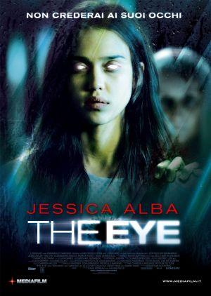 The Eye 895x1258