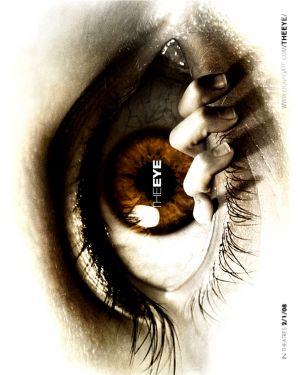 The Eye 1280x1600