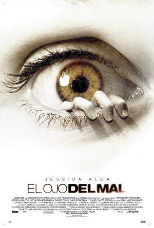 The Eye 691x1024