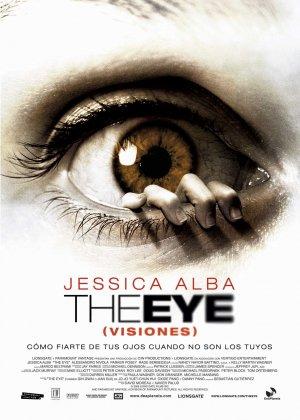 The Eye 1429x2000