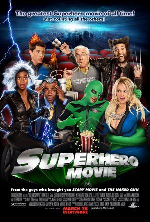 Superhero Movie 1350x2000