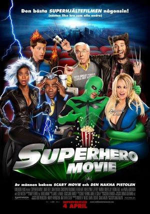 Superhero Movie 1053x1500
