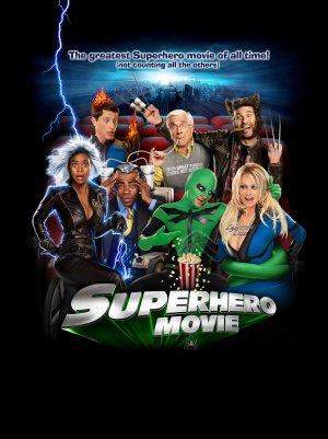 Superhero Movie 3737x5000