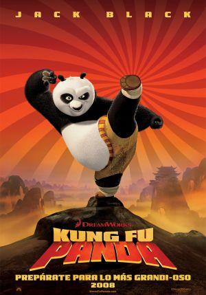 Kung Fu Panda 1540x2200