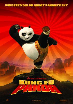 Kung Fu Panda 2481x3508