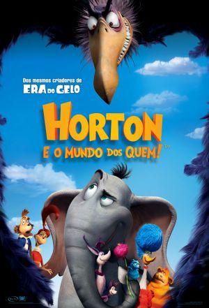 Horton Hears a Who! 787x1157