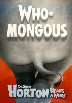 Horton Hears a Who! 400x571