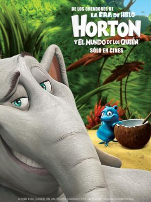 Horton Hears a Who! 576x768