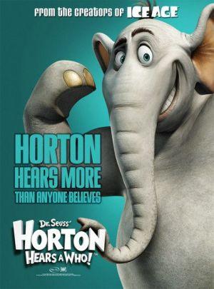 Horton Hears a Who! 427x576