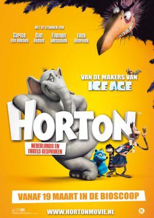 Horton Hears a Who! 595x842