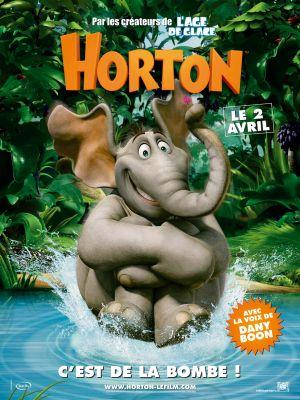 Horton Hears a Who! 1329x1772