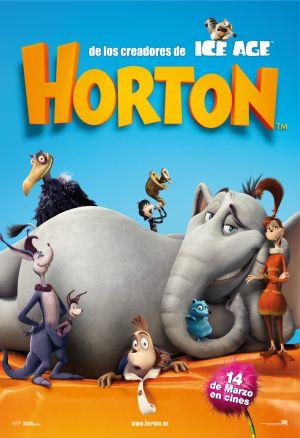 Horton Hears a Who! 1240x1809