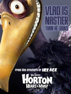 Horton Hears a Who! 434x576