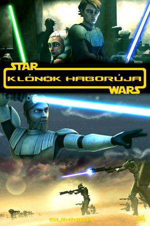 Star Wars: The Clone Wars 1047x1575