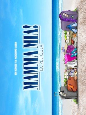 Mamma Mia! 768x1024