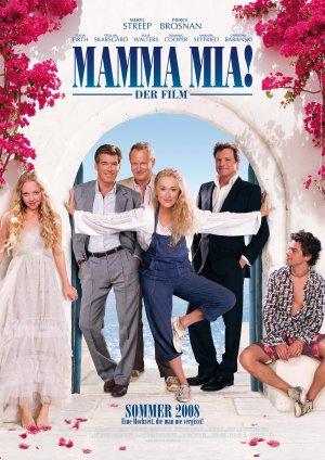 Mamma Mia! 2572x3638
