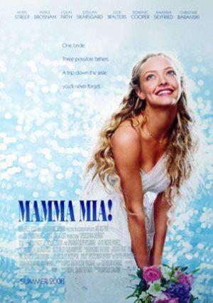 Mamma Mia! 303x430