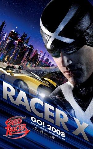 Speed Racer 800x1280