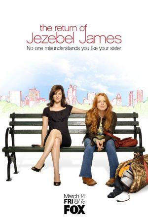 The Return of Jezebel James 1013x1500