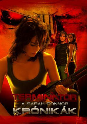 Terminator: The Sarah Connor Chronicles 378x537