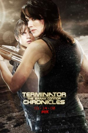 Terminator: The Sarah Connor Chronicles 800x1200