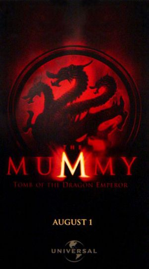 The Mummy: Tomb of the Dragon Emperor 381x686