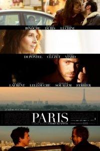 So ist Paris poster