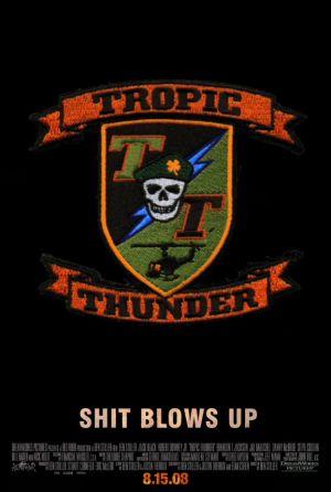 Tropic Thunder 623x926