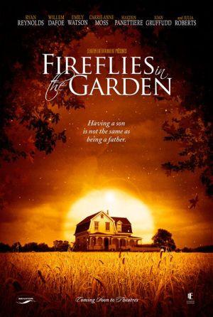 Fireflies in the Garden 500x743