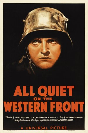 All Quiet on the Western Front 2000x3000
