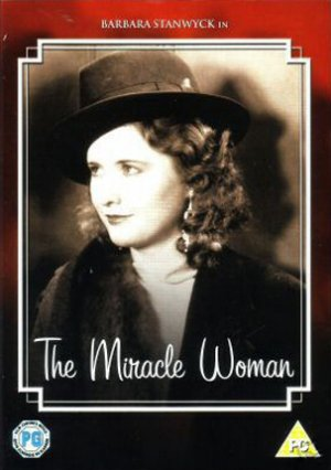 The Miracle Woman 303x430
