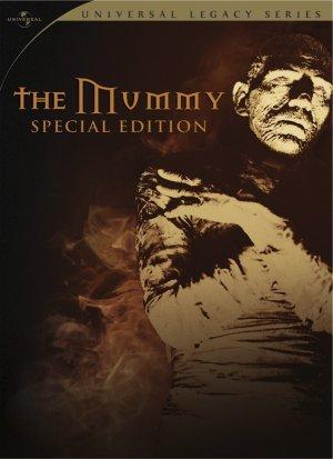 The Mummy 565x777