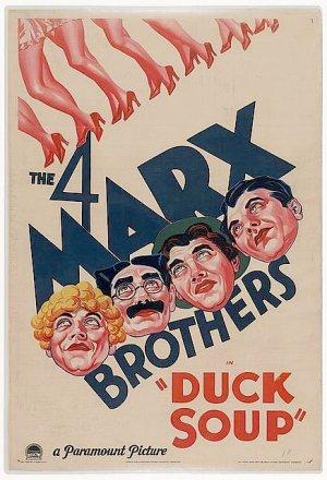 Duck Soup 436x640
