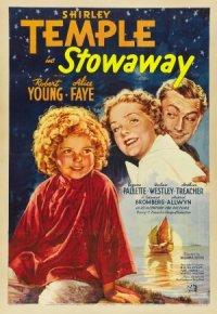 Stowaway poster