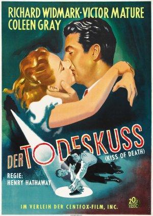 Kiss of Death 2131x3000