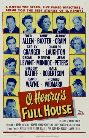 O. Henry's Full House 1950x3000