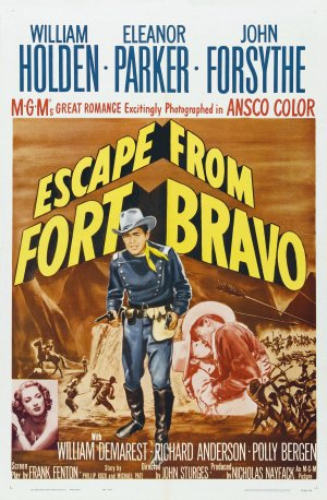 Escape from Fort Bravo 1965x3000