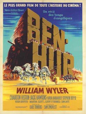 Ben-Hur 663x878