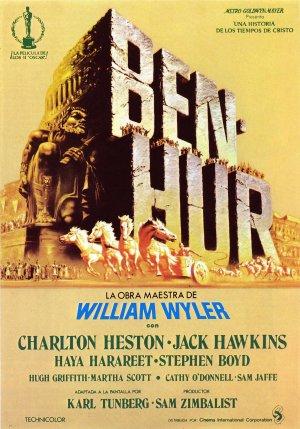 Ben-Hur 1747x2500