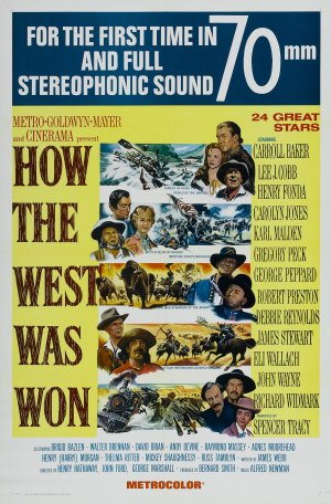 How the West Was Won 1975x3000