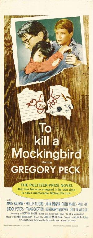 To Kill a Mockingbird 1171x3000