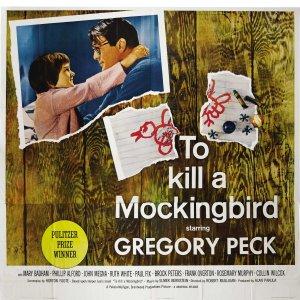 To Kill a Mockingbird 3000x3000