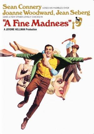 A Fine Madness 1498x2131